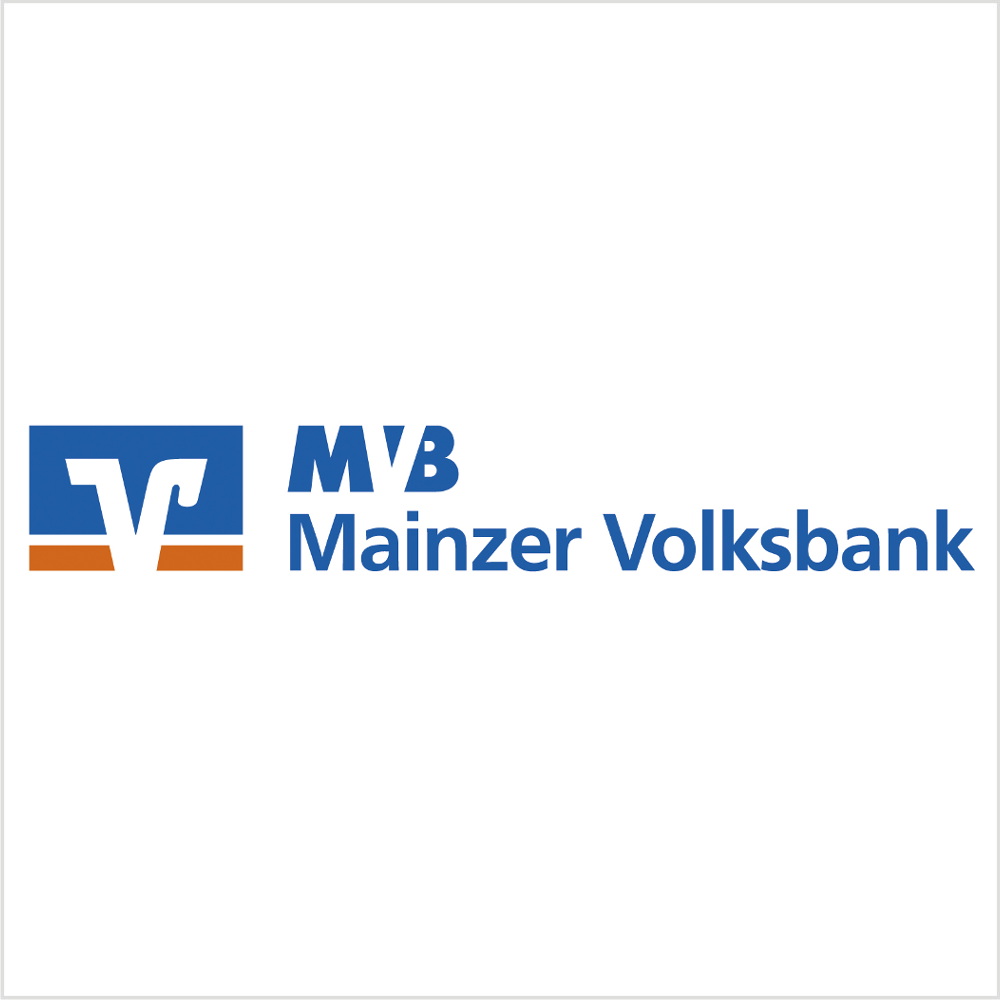 Logo der Mainzer Volksbank