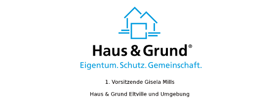 Logo Kooperationspartner Haus & Grund