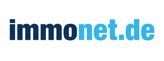 Logo Kooperationspartner Immonet