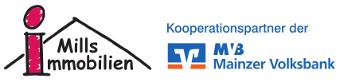 Immobilienmakler • Rheingau • Mainz • Wiesbaden – Mills Immobilien