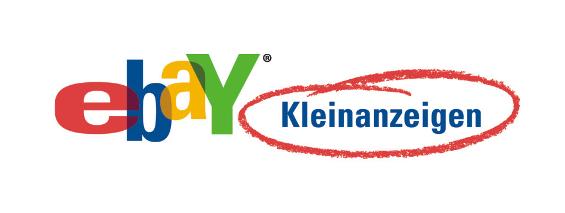 Logo Kooperationspartner ebay Kleinanzeigen