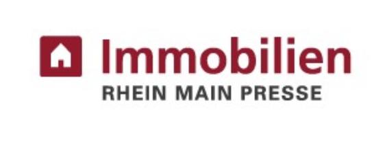 Logo Kooperationspartner Immobilien Rhein Main Presse