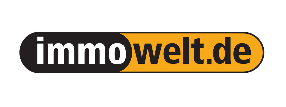 Logo Kooperationspartner Immowelt