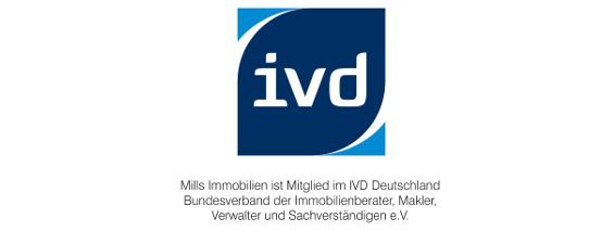 Logo Kooperationspartner IVD