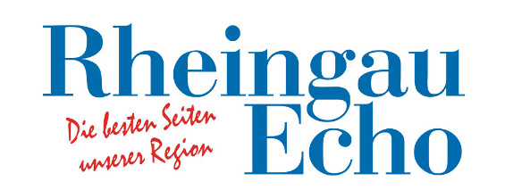 Logo Kooperationspartner Rheingau Echo