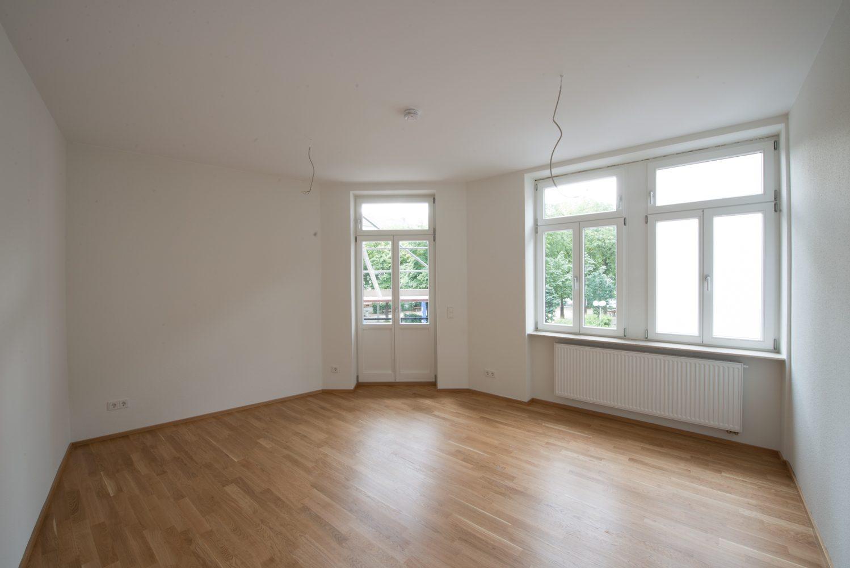 Neckarstrasse 1 Zimmer