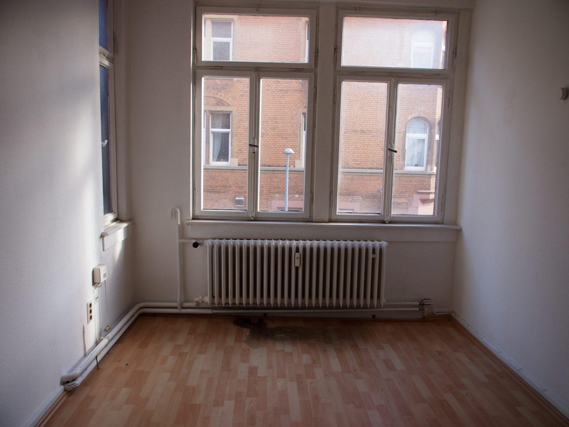 Neckarstrasse 1 Innenraum vor Sanierung