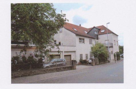 (Verkauft)Gepflegtes Mehrfamilienhaus mit 5 Wohnungen und großer Lagerfläche, 65366 Geisenheim, Mehrfamilienhaus