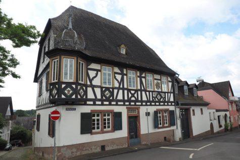 Winzerhaus + 3 Parteienhaus + Scheune, 65347 Eltville am Rhein, Mehrfamilienhaus