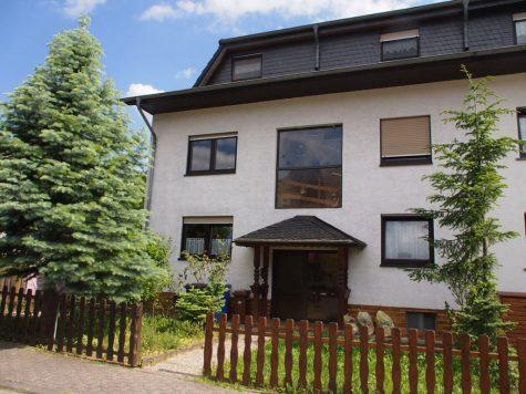Großzügig wohnen + vermieten in Top-Lage, Rüd., 65385 Rüdesheim am Rhein, Mehrfamilienhaus