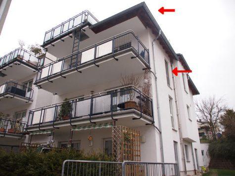 Großzügige Maisonette-Wohnung mit 2 Terrassen, 65396 Walluf, Wohnung