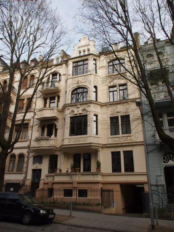 Altbauwohnung im beliebten Rheingauviertel, 65197 Wiesbaden, Wohnung