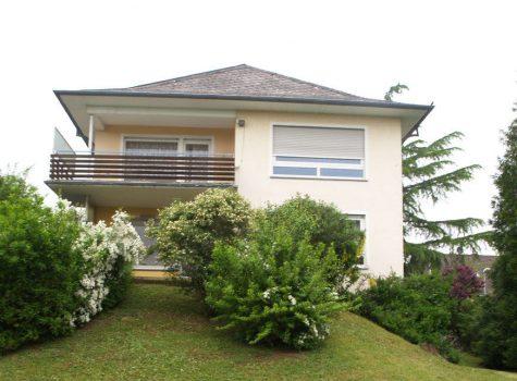 Großzügiges freistehendes Haus mit großem Garten, 65385 Rüdesheim am Rhein, Einfamilienhaus