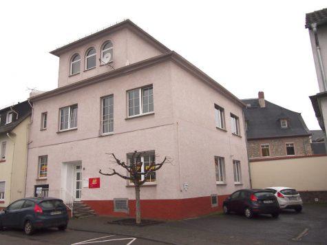 Charmantes Haus mit vielen Nutzungsmöglichkeiten, 65366 Geisenheim, Wohn- und Geschäftshaus