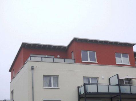 Über den Dächern von Hochheim:Moderne Penthouse Wohnung mit großer Sonnen-TerrasseB, 65239 Hochheim am Main, Wohnung