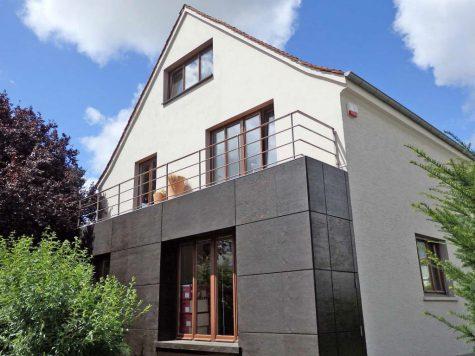 Großes Architektenhaus in Bestlage von Eltville, 65343 Eltville am Rhein, Einfamilienhaus