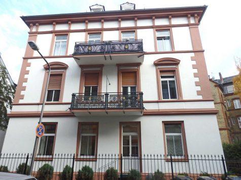 Sanierte Stilaltbauwohnung im Hochparterre, 65193 Wiesbaden, Wohnung