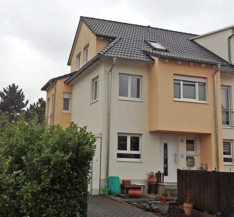 Tolles Haus in Spitzenlage ! Modern – großzügig – hochwertig, 65343 Eltville am Rhein, Reiheneckhaus