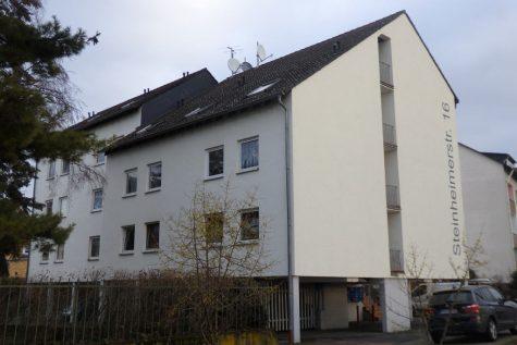 15 Appartements in 53 Parteienhaus, 65366 Geisenheim, Mehrfamilienhaus