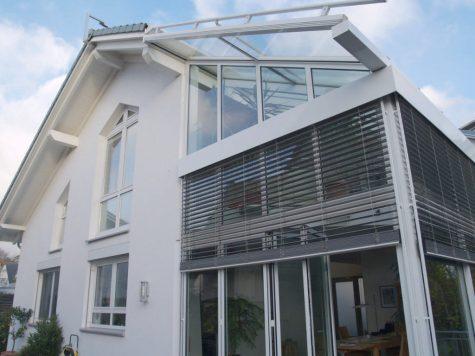 Luxuriöse großzügige Architekten-Villa, 65343 Eltville am Rhein, Villa