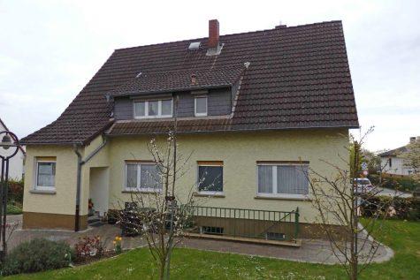 Freistehendes Haus für 1-2 Parteien, 65399 Kiedrich, Einfamilienhaus