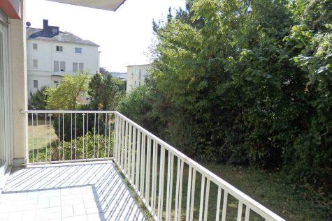 Gut vermietete Wohnung in toller Citylage – am Kurpark (3-4 ZKB), 65193 Wiesbaden, Wohnung