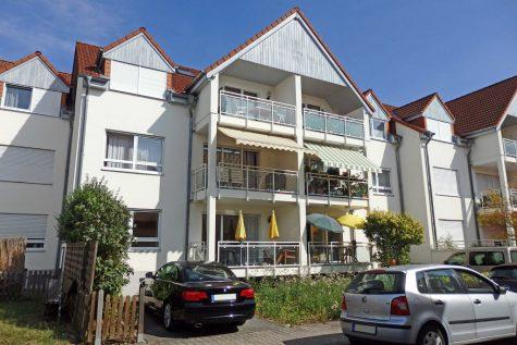 Tolle Erdgeschoss-Wohnung mit West-Gärtchen in sehr gepflegtem Mehrfamilienhaus, 55124 Mainz, Wohnung