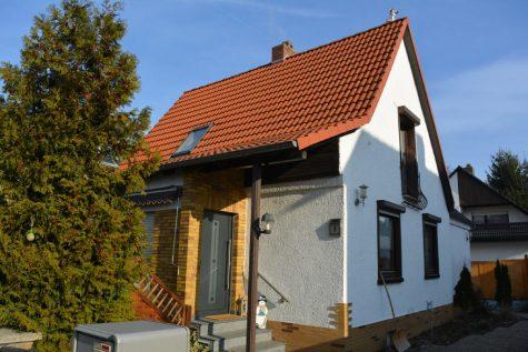 Liebevoll saniertes, freistehendes Haus, 65462 Ginsheim-Gustavsburg, Einfamilienhaus