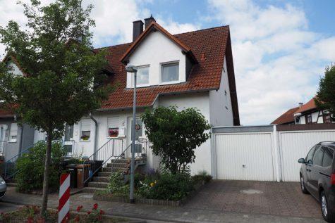 Preisreduzierung! Großes Einfamilienhaus mit Einliegerwohnung, 55218 Ingelheim am Rhein, Reiheneckhaus