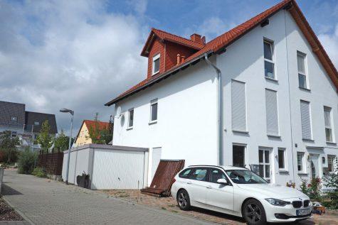 Preisreduzierung! Moderne Doppelhaushälfte mit Süd-West-Garten, 55129 Mainz, Doppelhaushälfte