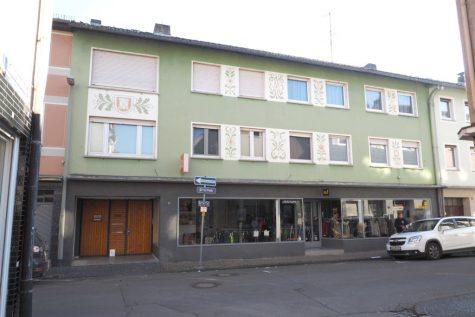 Mehrfamilienhaus mit Ladengeschäft, 65385 Rüdesheim am Rhein, Wohn- und Geschäftshaus
