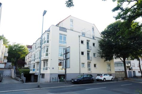 Moderne Maisonette-Wohnung mit großem Süd-West-Balkon, 55122 Mainz, Wohnung