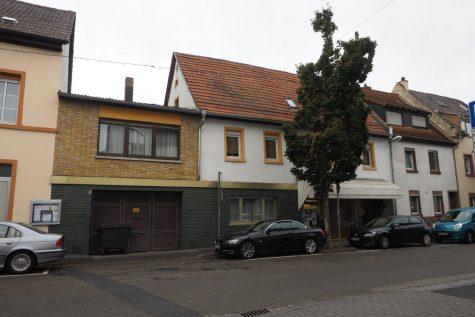 Wohn- und Geschäftshaus mit möglicher Rendite von 6,1%, 55129 Mainz, Wohn- und Geschäftshaus
