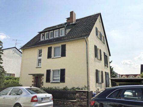 Großes freistehendes Haus mit sonnigem Garten, 65385 Rüdesheim am Rhein, Einfamilienhaus