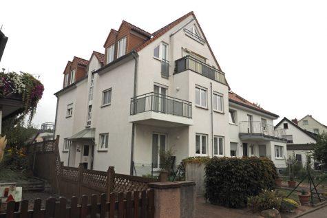 Charmante, gut aufgeteilte Eigentumswohnung mit kleinem, sonnigen Balkon, 55129 Mainz, Wohnung