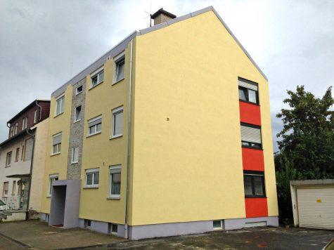 Großes, laufend modernisierte 5-Parteienhaus in beliebter Lage von Oestrich, 65375 Oestrich-Winkel, Mehrfamilienhaus