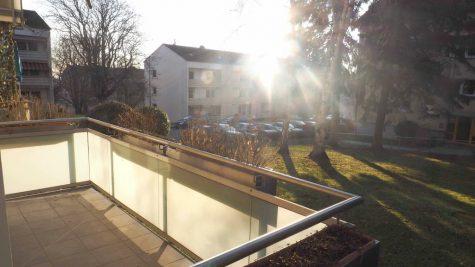 Perfekt geschnittene 3-Zimmer-Wohnung mit Süd-West-Balkon, 65201 Wiesbaden, Wohnung