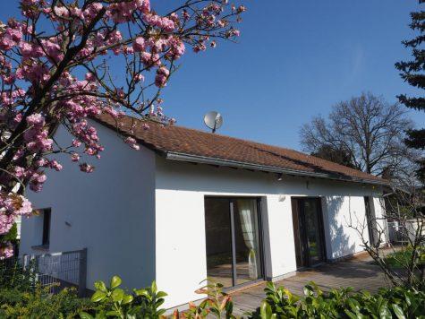Traumhaus für Zwei – Freistehender Bungalow, 65375 Oestrich-Winkel, Einfamilienhaus