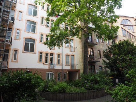 Wiesbaden – im Rheingauviertel für KapitalanlegerSchön und ruhig gelegene Altbauwohnung, 65187 Wiesbaden, Wohnung