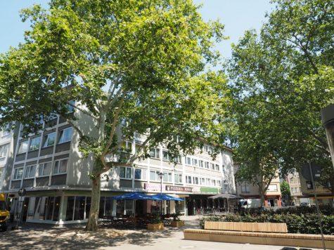Immobilienpaket mit 3 Appartements in Mainzer Innenstadt, 55116 Mainz, Wohnung