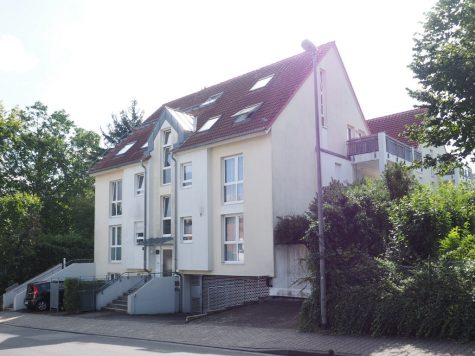 Erstklassige Maisonette-Wohnung in begehrter Lage von Mainz-Bretzenheim, 55128 Mainz, Wohnung