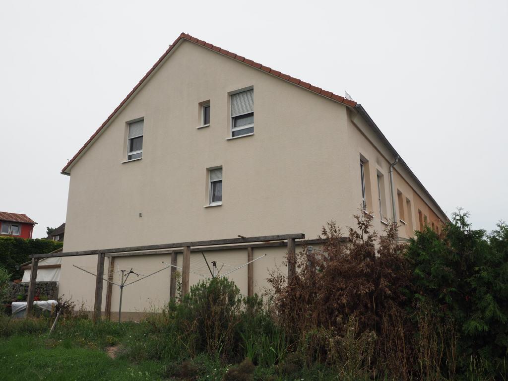 Wohn- und Geschäftshaus in guter Lage von Hechtsheim, 55129 Mainz, Einfamilienhaus