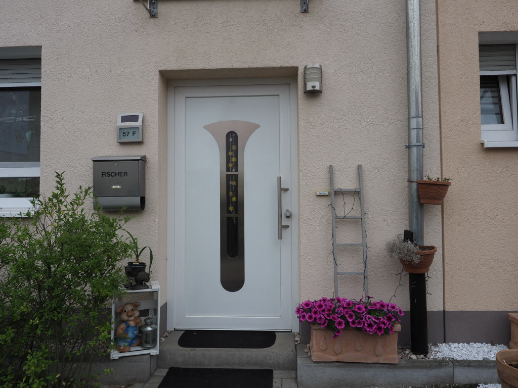Mainz – Hartenberg Münchfeld: Umfangreich modernisiertes Appartement mit Aufzug und Blick ins Grüne, 55124 Mainz, Wohnung