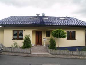 Lebensqualität pur! Haus im Grünen mit Gartenpool!, 65321 Heidenrod, Einfamilienhaus