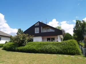 Großzügige Villa auf großem Süd-West-Grundstück! evtl. Platz für 2. Haus, 65375 Oestrich-Winkel, Einfamilienhaus