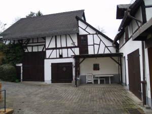 Goldiges Bauernhaus mit Fachwerkscheune, 65307 Bad Schwalbach, Bauernhaus