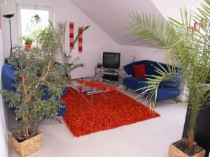 Tolle Wohnung mit Loggia + Rheinblick!, 65375 Oestrich-Winkel, Wohnung