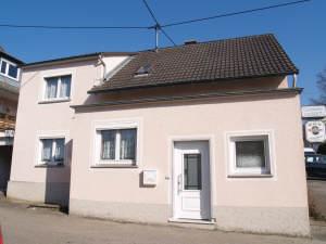 Geisenheim- Stephanshausen:Besser als Mieten!!! Charmantes Einfamilienhaus, 65366 Geisenheim, Einfamilienhaus