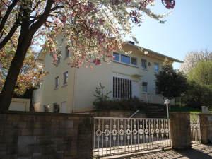 Große 1-2 Familien-Villa in Hechtsheim, 55129 Mainz, Einfamilienhaus