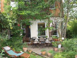 Architektenhaus für Naturliebhaber, direkt an den Weinbergen!!!, 65343 Eltville am Rhein, Einfamilienhaus